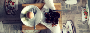 Mic dejun home-made