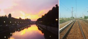 Povesti scurte pe drumuri Alina Constantinescu